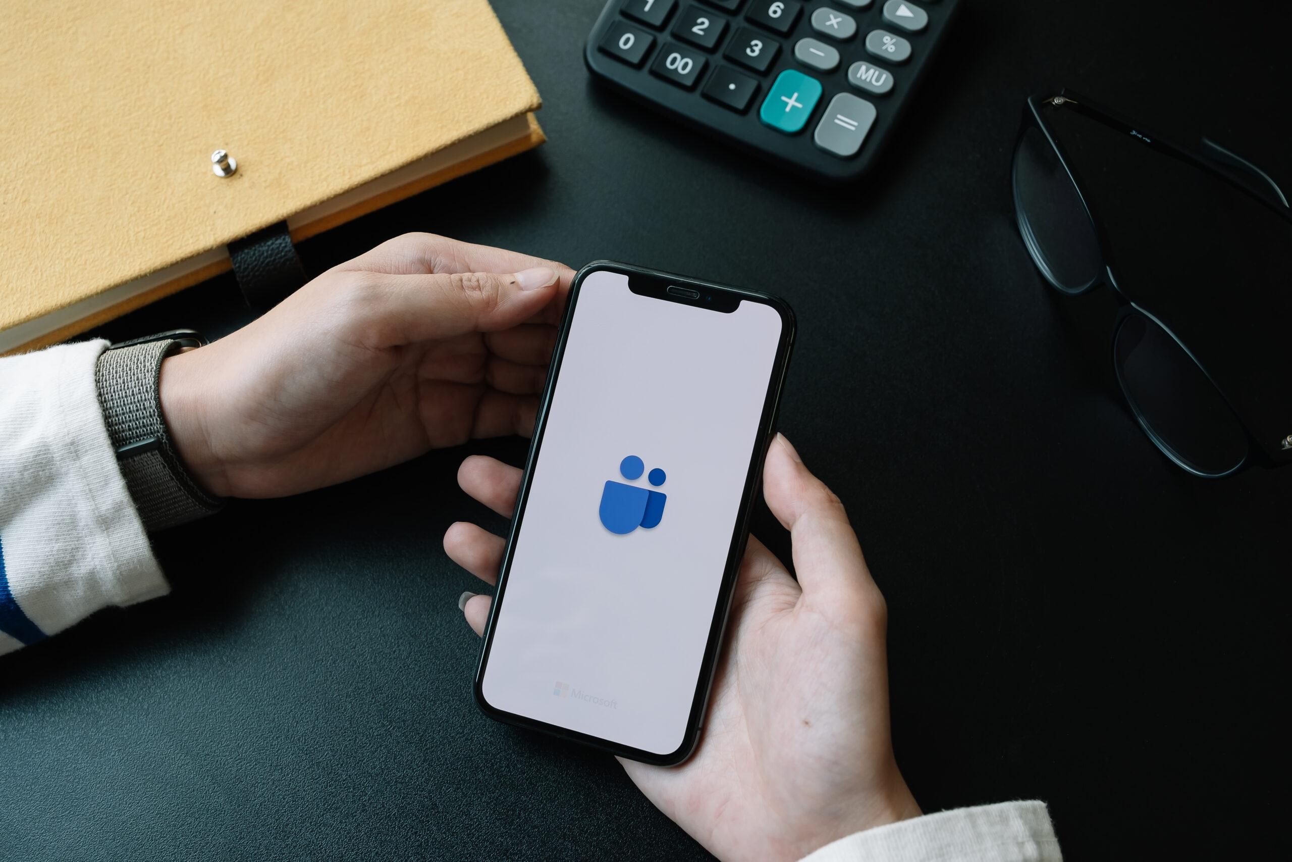 Ihre Telefonanlage in der Hosentasche – Microsoft Teams
